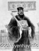 Bao Công xử án