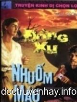 Đồng Xu Nhuốm Máu