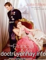 Hoàng Tử và Em (Prince and Me )