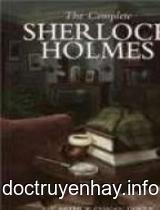 Năm hột cam (Sherlock Holmes)