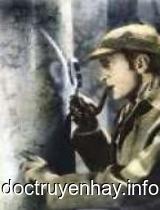 Những nghiệp chủ ở Reigate (Sherlock Holmes)