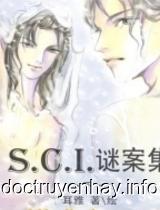 S.C.I. Mê Án Tập