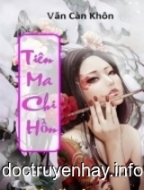 Tiên Ma Chi Hồn