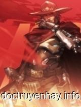 Võng Du Chi Lão Tử Là Genji